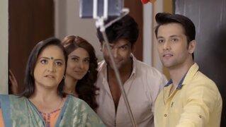 BeyHadh: ¡Maya y Arjun gritarán su amor a los cuatro vientos! [VIDEO]