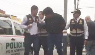 Arequipa: detienen a abogado que ofrecía dinero para violar a menores