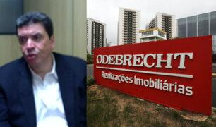 Odebrecht: testigo confirma que pagos a Monteverde Bussalleu eran para coimas