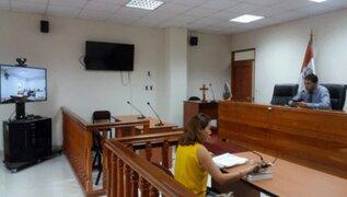 Poder Judicial sentenció a mujer por no pagar pensión de alimentos a sus 5 hijos