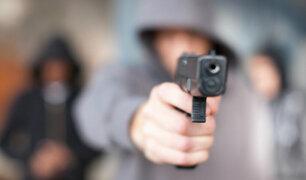 Los Olivos: delincuentes se apoderan de la Av. Universitaria