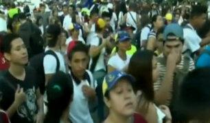 Venezuela Aid Live: miles asisten a megaconcierto en la frontera con Colombia