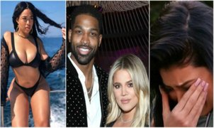Se rompe amistad tras infidelidad: Jordyn Woods abandona la casa de Kylie Jenner