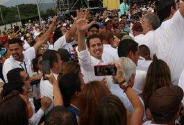 Juan Guaidó anuncia su retorno a Venezuela y llama a movilizaciones