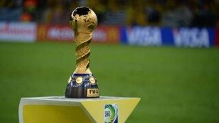FIFA retiró a Perú la organización del Mundial Sub-17 y se la dio a Brasil