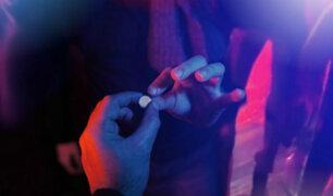 Adicciones en los jóvenes: riesgos en el consumo de drogas sintéticas