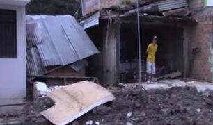Sismo en Ecuador remeció varias localidades peruanas