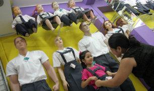 Reglamento sobre uniforme escolar no es claro