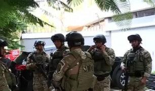 Surquillo: investigarán a fiscal en caso de hombre abatido por SUAT