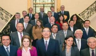 EXCLUSIVO: nuevas conversaciones evidencian la crisis en partido PpK
