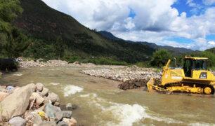 Piura: joven que intentó cruzar río falleció al ser arrastrado por la corriente