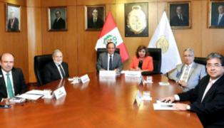 Este 1 de marzo se elegirán a rectores que integrarán Comisión Especial de la JNJ