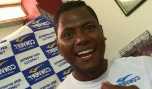 Por siempre 'Chiquito': así celebra Juan Flores sus 43 años