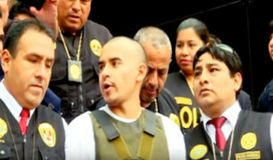 Salvaje testimonio: el cruel asesinato de Nicoll Flores narrado por su propio verdugo