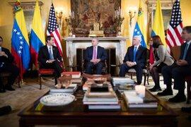 Guaidó al Grupo de Lima: El momento de cambiar la historia es ahora
