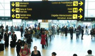 Aeropuerto Jorge Chávez: una ampliación que no puede esperar más