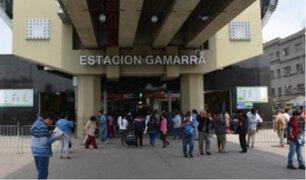 Metro de Lima: ascensores de estación Gamarra ya están operativos