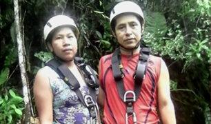 Detienen a presunto asesino de mujer quemada en cilindro en SJL