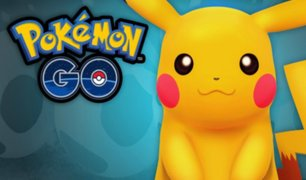 ¡ATENCIÓN! Mañana podría lanzarse una nueva versión de Pokémon GO