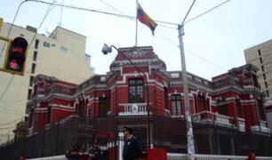 Perú cancelará visa y dejará de reconocer a representantes del régimen de Maduro