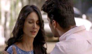BeyHadh: ¡Saanjh confesará su amor a Arjun! [VIDEO]