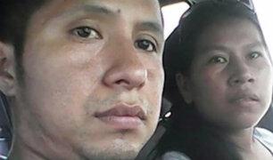 Abren investigación contra sujeto acusado de matar y quemar a su expareja