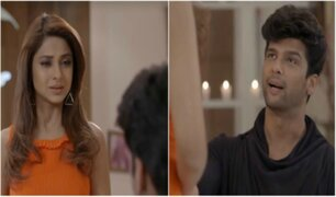 BeyHadh: ¡Arjun le pedirá matrimonio a Maya! [VIDEO]
