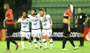 Copa Libertadores: Melgar clasificó a la fase de grupos y estos serán sus rivales