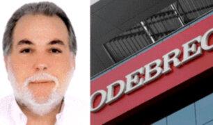 Poder Judicial ratifica orden de prisión preventiva contra Gonzalo Monteverde