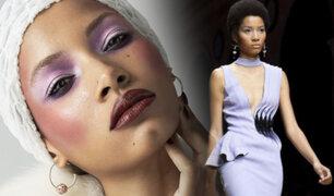 Conozca a la top model dominicana más cotizada del momento