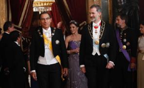 Controversia en el Congreso por viaje de Vizcarra a Europa pese a emergencia por huaicos