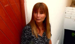 EXCLUSIVO: Olenka Zimmermann responde a denuncia de programa