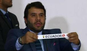 Sudamericano Sub 17: así quedaron definidos los grupos tras sorteo