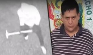 "PNP captura a presunto líder de una banda de peligrosos ""Comberos"""