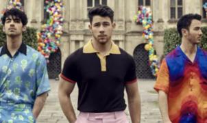 ¡Es oficial! Los Jonas Brothers regresan después de seis años