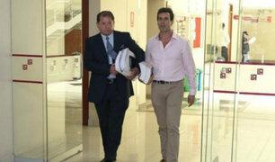 Poder Judicial dictó impedimento de salida del país contra hijo de Miguel Atala