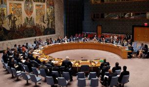 Consejo de Seguridad de la ONU: resoluciones de EE.UU. y Rusia fueron vetadas