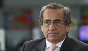 Comisión de Ética evaluará el lunes si abre indagación preliminar contra Del Castillo