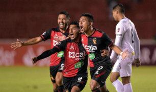 Melgar llegó a Lima tras clasificar a grupos de la Libertadores