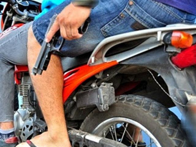 Miraflores: capturan a delincuentes que participaron de robo a doctor