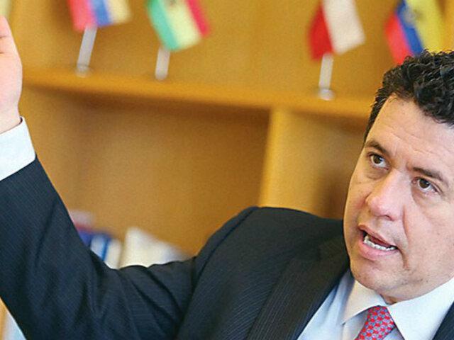 Banco Mundial: Perú avanzará más rápido en infraestructura e innovación
