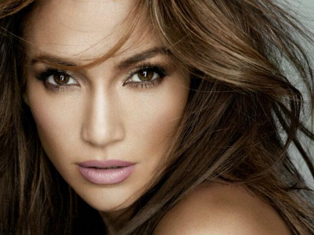 Jennifer Lopez será una de las presentadoras de los premios Oscar 2019