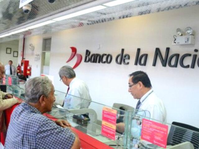 Atención: desde hoy se inician los pagos a pensionistas de la ONP