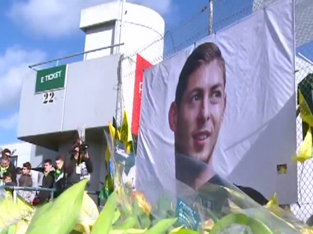 Nantes, último club de Emiliano Sala, le rinde último homenaje