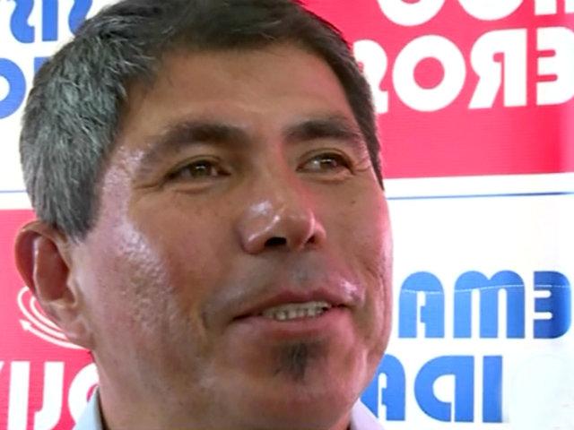 Julio Granda: ajedrecista peruano celebra 40 años de trayectoria