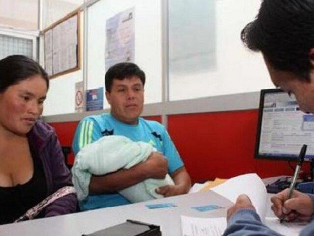 Paloma Noceda presenta proyecto de ley contra nombres estrafalarios