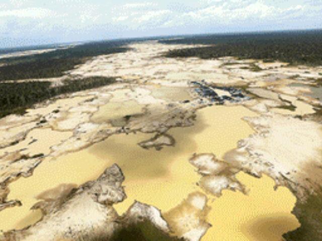 La pandemia del COVID-19 no es un respiro para la naturaleza, advierte el Foro Económico Mundial