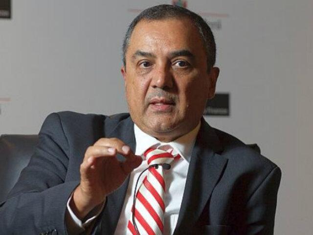 Carlos Oliva: Perú reducirá su índice de pobreza a 18% para el 2021