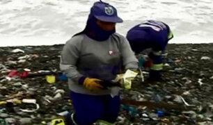 Miraflores: acusan al municipio de contratar arbitrariamente empresa para recojo de basura