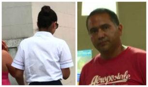 Pueblo Libre: estudiante denuncia que sujeto la acosa desde hace un mes
